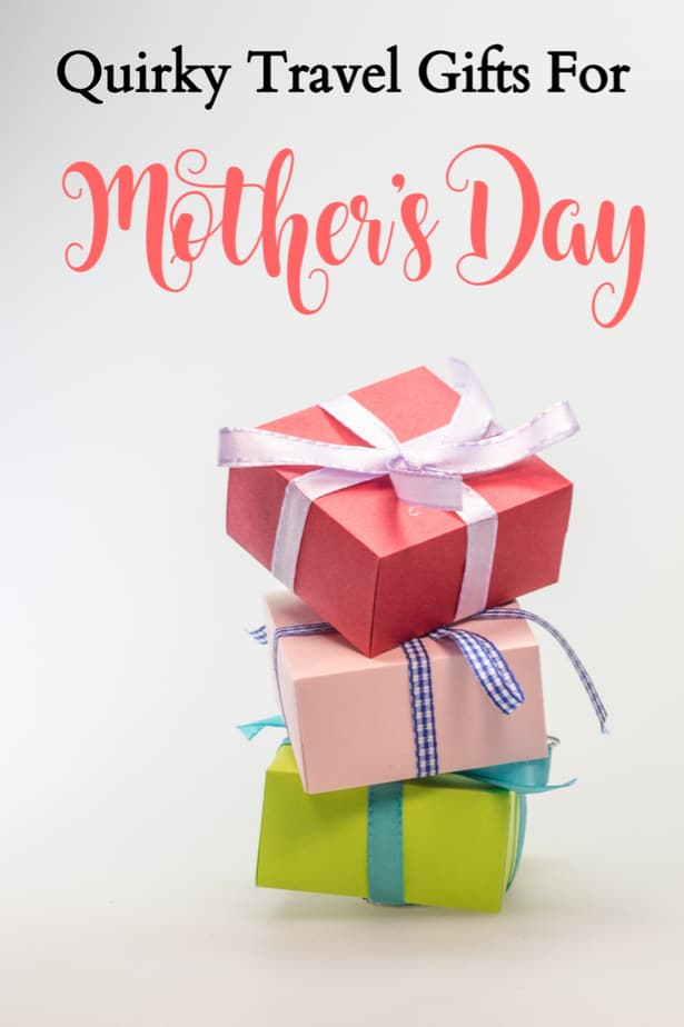 mothers day travel gifts