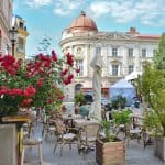 "Baby Boomer Guide to Bucharest: Romania's ""Little Paris"""