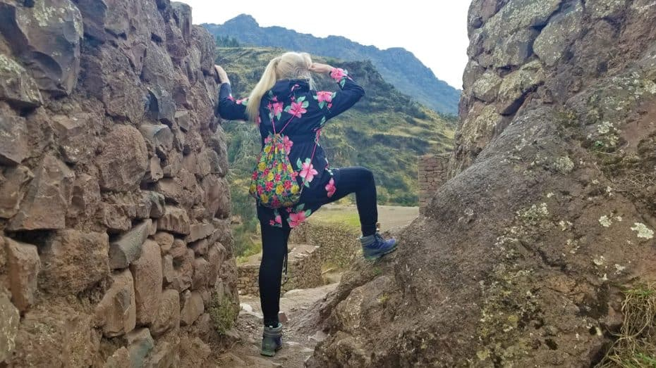 Peru sacred valley tour