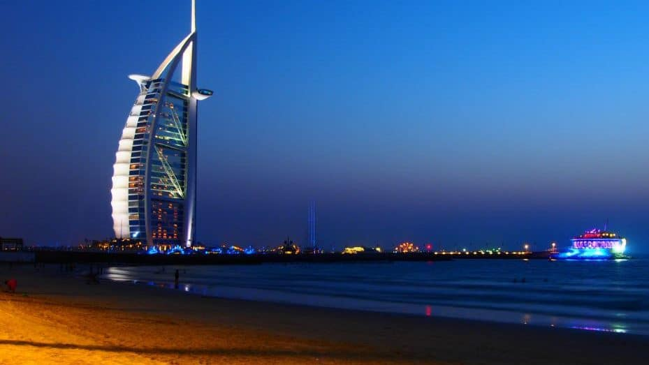 photo credit: KiRin Chen Burj Al Arab via photopin (license)