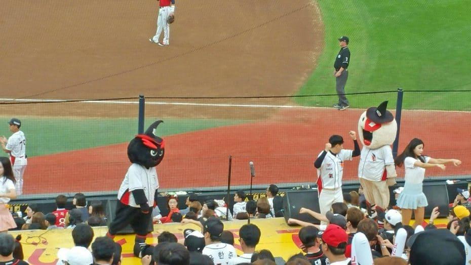 suwon baseball