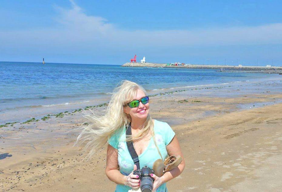 tewoo beach