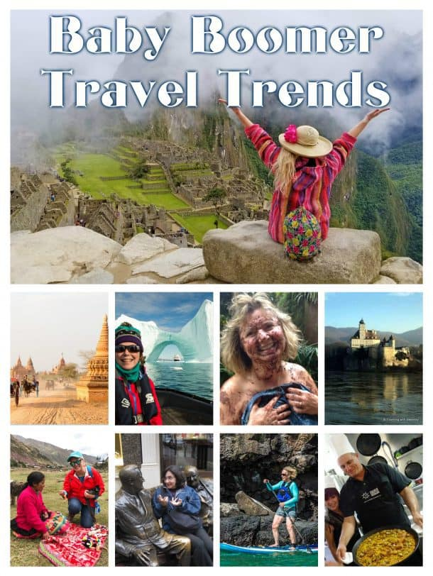 baby boomer travel trends
