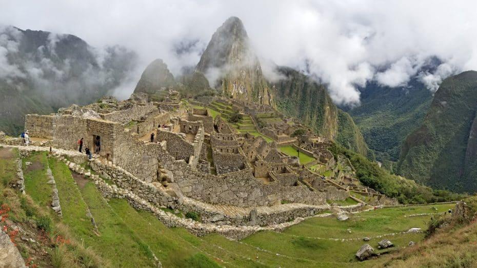 Machu Picchu Inkaterra