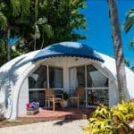 Cairns Rentals: An Igloo on the Beach. Cool, Right?