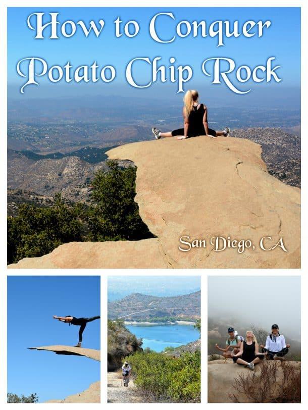 potato chip rock