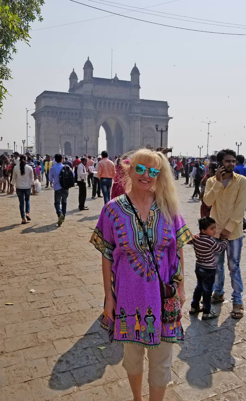 tourist places in west india
