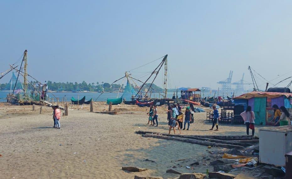 India's west coast