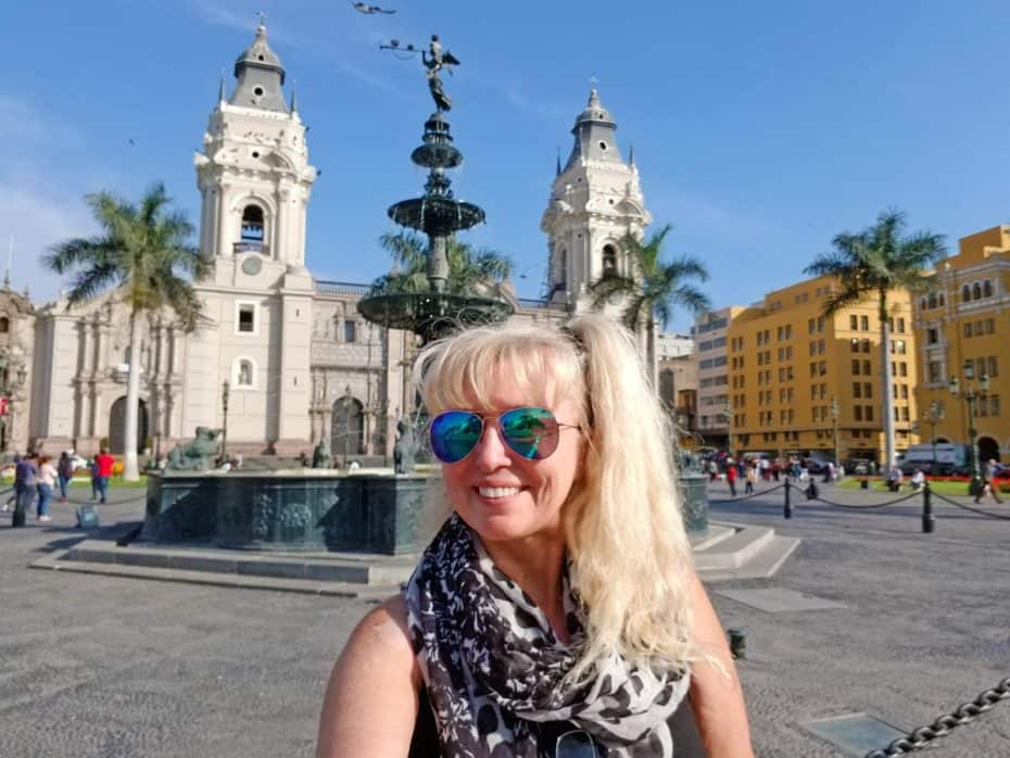 Lima attractions