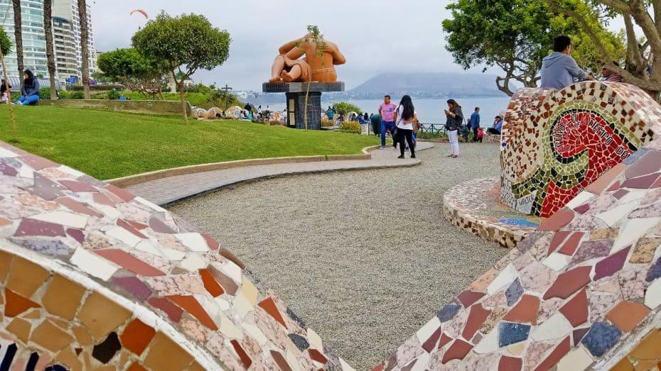 Parque del Armor