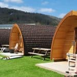 Glamping For Baby Boomers