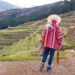 Exploring Chinchero Peru in the Sacred Valley of the Incas