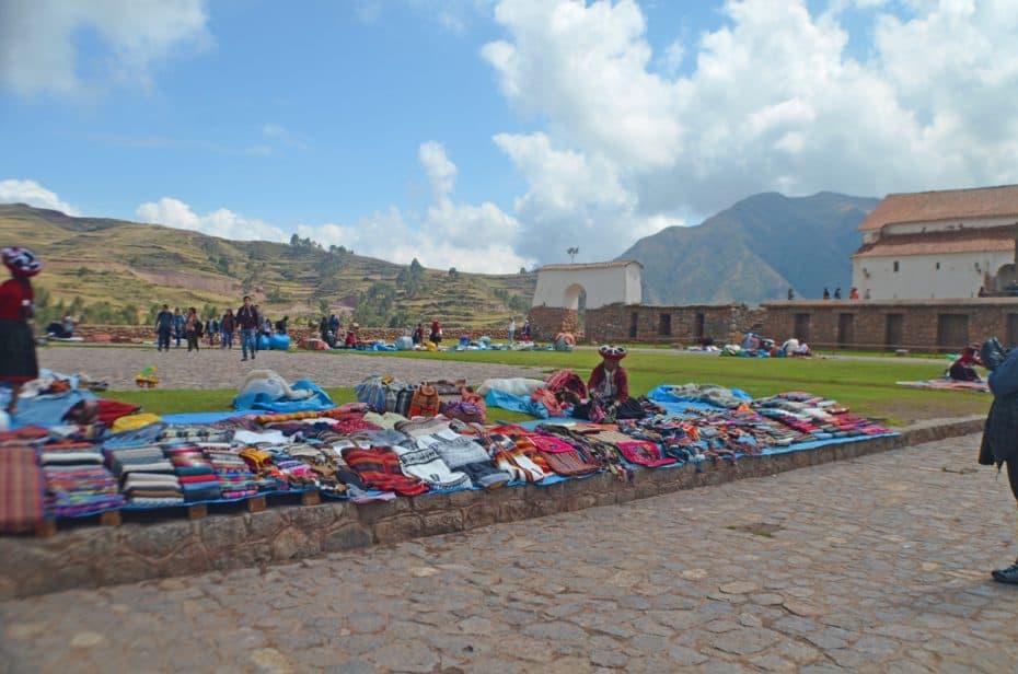 Chinchero Peru