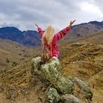 Best Hikes for Baby Boomers Peru Sacred Valley