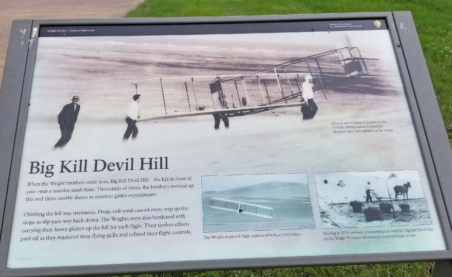 big kill devil hill
