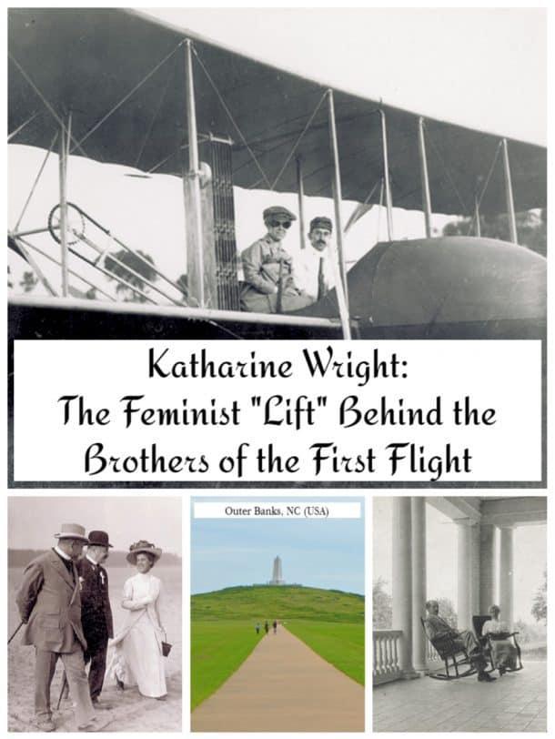 katharine wright