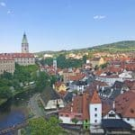 Castle Cesky Krumlov: How to Spend a Magical Weekend