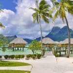 Beaches in Bora Bora, Bungalows & Adventures
