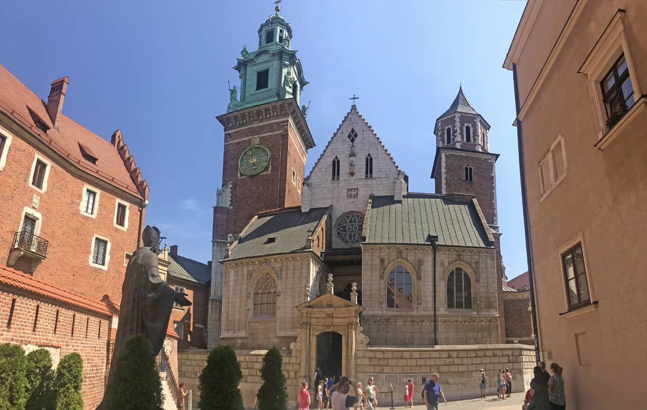 places to visit in poland