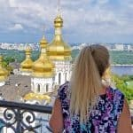 Top 5 Reasons to Visit Kiev Ukraine