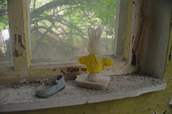 chernobyl tours
