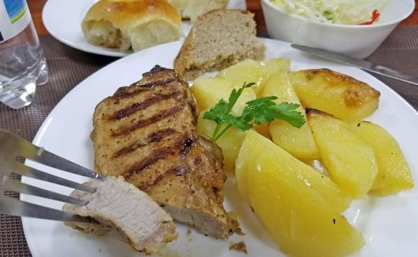 Desyatka Restaurant