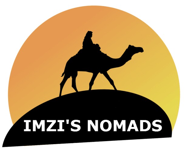 Imzi Nomad Award
