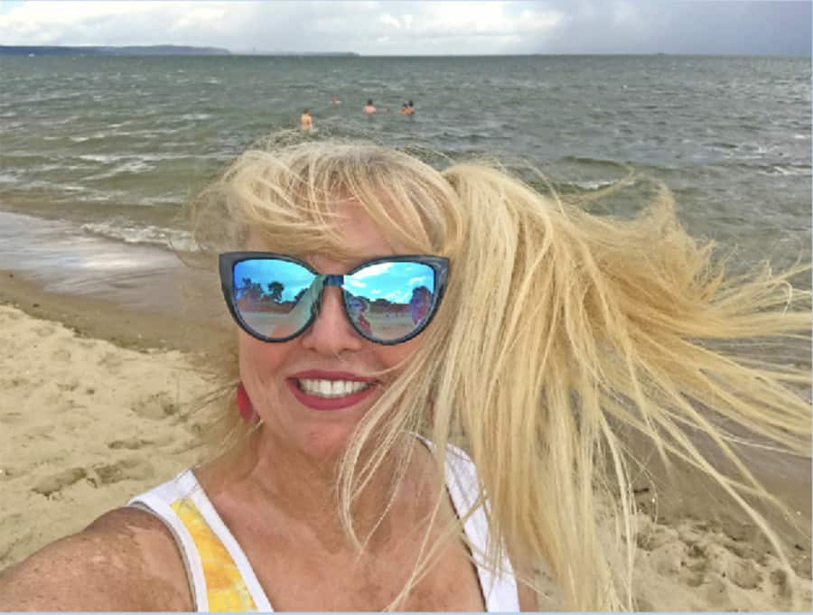 gdansk beaches