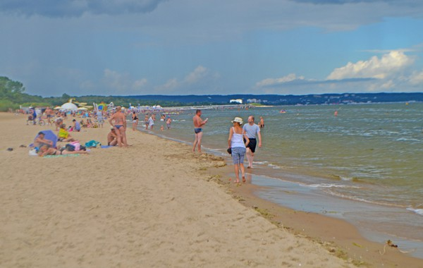 gdansk beaches