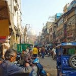 Old Delhi Tourist Places: Guide to the Chaos of India