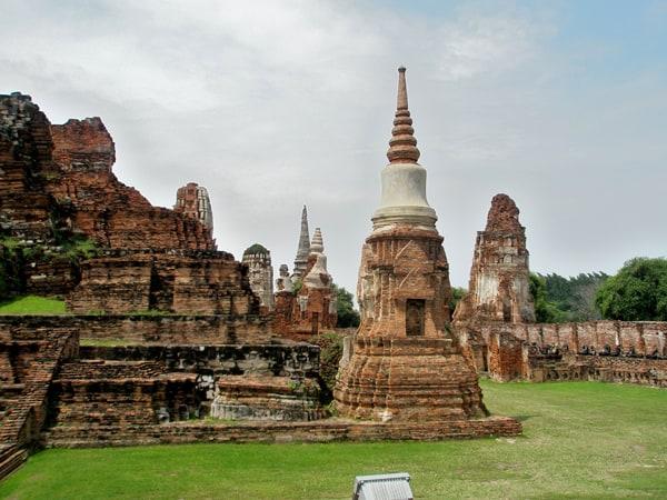 bangkok holidays