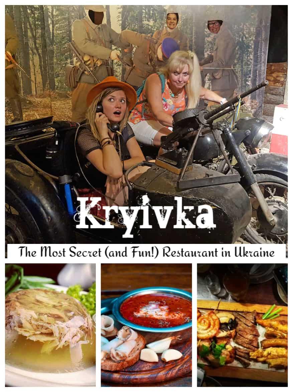 Kryivka