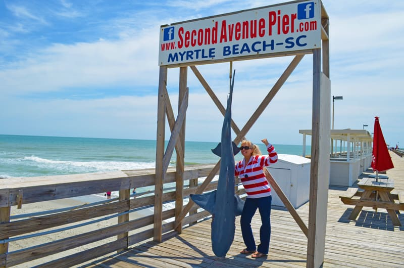 romantic things to do in myrtle beachl