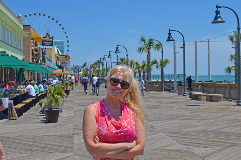 romantic things to do in myrtle beach