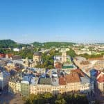 Things to Do in Lviv, Ukraine's Most Beautiful City
