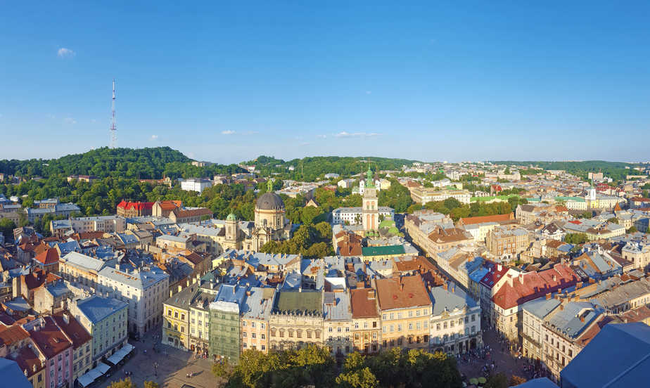 Things To Do In Lviv Ukraines Most Beautiful City Luggage And