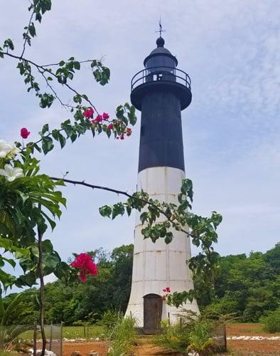 eiffel lighthouse