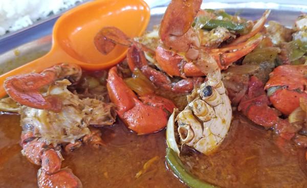 malagasy crabs