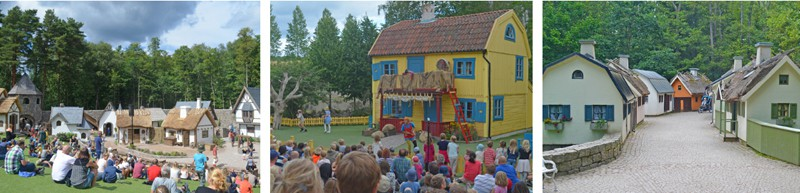 Astrid Lindgren World