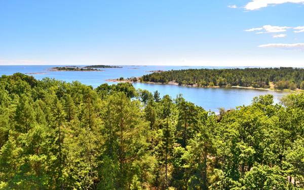 island of ido sweden