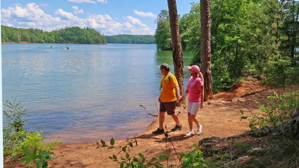 things to do in morganton