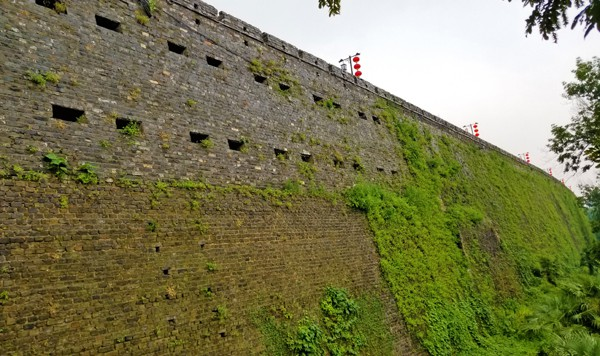ming city wall