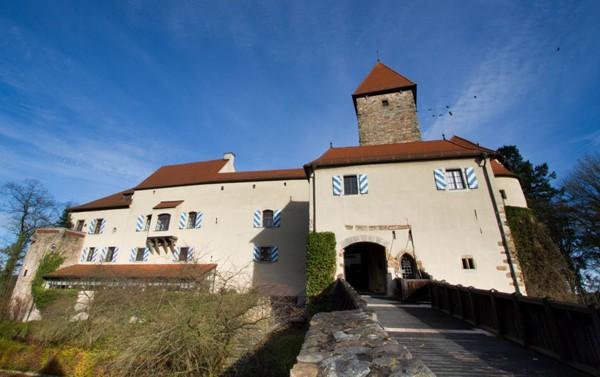castle rooms