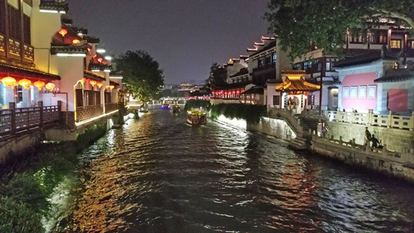 things to do in nanjing