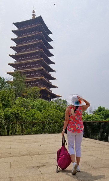 things to do in nanjing