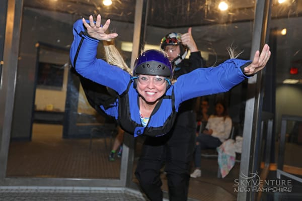 skydive wind tunnels