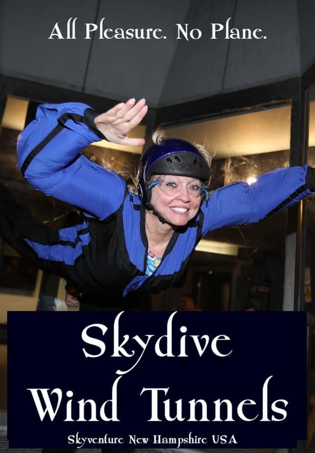 skyventure nh