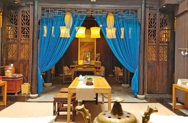 Xishantang