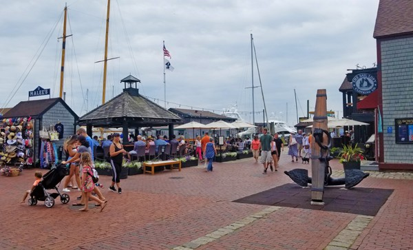 day trip to newport
