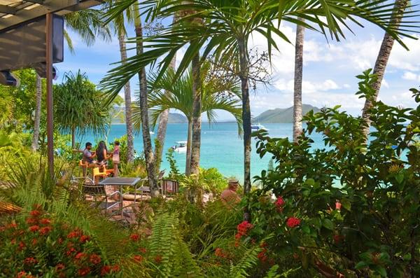 fitzroy island day trip